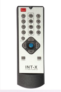 Leo INT-X IT-X 5000suf Hometheater Remote Controller