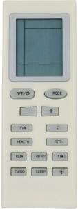 Fox Micro Fox Micro Ac Remote -17 Model No-Ac-36 Remote Controller