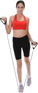 Mor Sporting Soft Solo Latex Exerciser Resistance Tube
