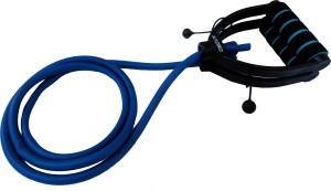 Kobo Thera / Tonning / Body Trimmer / Exercise Health Fitness (Imported) (Blue/Medium) Resistance Tube
