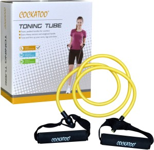 Cockatoo Light Tonning Resistance Tube