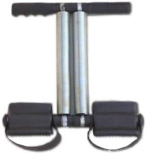 Vinayaka Tummy Trimmer Resistance Tube
