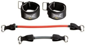 Everlast FIGHT SPORTS ANKLE RESISTANCE BANDS Resistance Tube