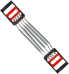 monika sports chest expande with hand grip resistance Resistance Tube
