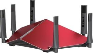 D-Link DIR-890L Ultra AC3200 Tri-Band Gigabit Wi-Fi Router