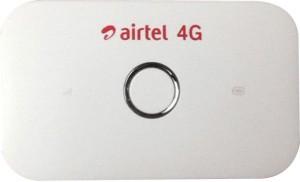 Airtel Huawei E5573s-606 Router