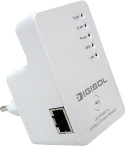 Digisol DG-WR3001N Router