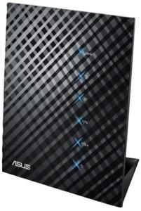 Asus RT-N65U Dual-Band Wireless-N750 Gigabit Router