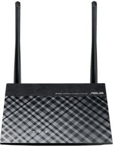 Asus Asus RT-N12+ 300 Mbps 3-in-1 Router / AP / Range Extender Router