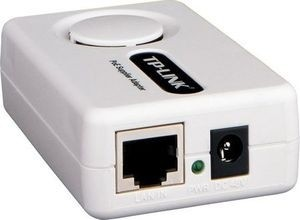 TP-LINK TL-POE150S PoE Injector Router