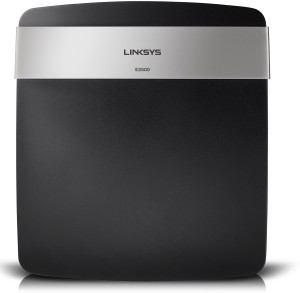 Linksys E2500-AP Router