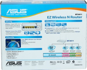 Asus RT-N11 Router