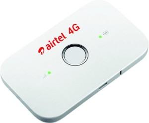 Airtel Huawei E5573s-606 2g.3g,4g Router
