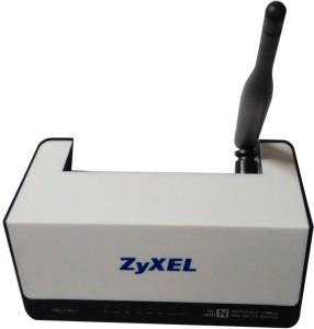 Zyxel NBG-416Nv2 Router