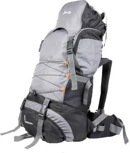ae367be3aef Bendly Hiking Rucksack - 60 LGrey