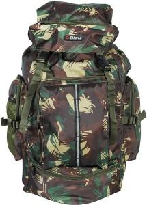 Bleu Hiking Lightweight Travel - 50 L Rucksack  - 50 L