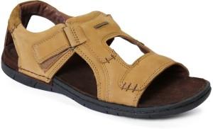 d00589666 Red Chief Men RUST Sandals Best Price in India
