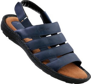 1c78f793333b2d Vestire Men Blue Sandals Best Price in India