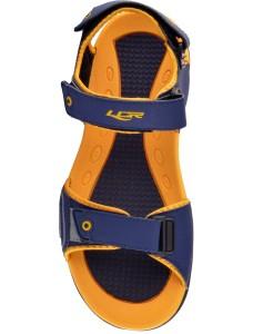 c5b6876e061a Lancer Men Blue Sandals Best Price in India