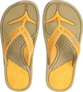 779455fc8c61b Flipside Scuba Yellow Flip Flops Best Price in India