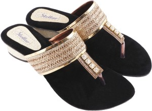 Stellar Collections Women Multicolor Wedges
