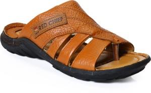 cc2f01991ca175 Red Chief Men Brown Sandals Best Price in India