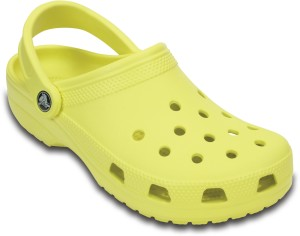 f16bc5038 Crocs Men Chartreuse Sports Sandals Best Price in India