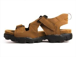 a08cea0143b Binutop Men Tan Sandals Best Price in India