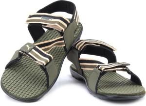 fcbfea66ca15 Puma Men burnt olive pale khaki Sports Sandals Best Price in India ...
