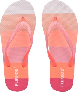 f3bf90803f7 Flipside Cool Colors Flip Flops Best Price in India