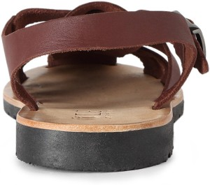 Brown Louis Sandals Philippe Men xBtdsrhQoC