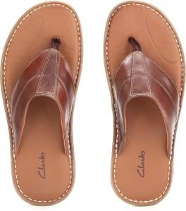 d406e84fa1301a Clarks Men Chestnut Sandals Best Price in India