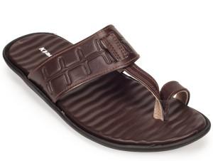 Khadim s Men Brown Sandals Best Price