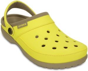 c78c7bb0c Crocs Men Sunshine Tumbleweed Sandals Best Price in India