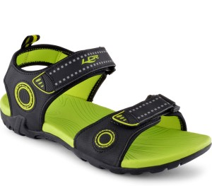 a80fe0502d48 Lancer Men Black Sandals Best Price in India