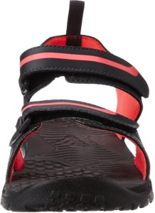 8459f1e13261 Adidas Women UTIBLK BLACK SHKRED Sports Sandals Best Price in India ...