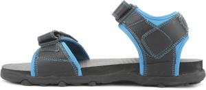 9fb8ae3e57e2b5 Puma Men Puma Black Blue Atoll Sports Sandals Best Price in India ...