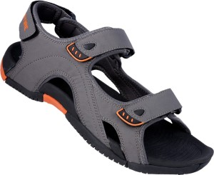 e822de2fa375df Vestire Men Dark Grey Sandals Best Price in India