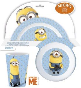 Minion School Set