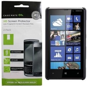 Case-Mate Screen Guard for Nokia Lumia 820