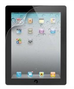 Case-Mate Screen Guard for iPad 3