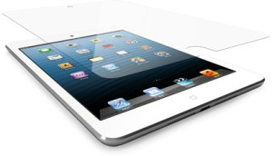 Case-Mate Screen Guard for Apple iPad Mini