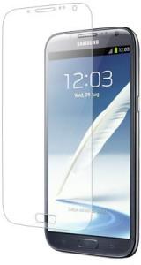 Molife Screen Guard for Samsung Galaxy Note II