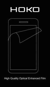 HOKO Screen Guard for Samsung Galaxy Grand Quattro i8552