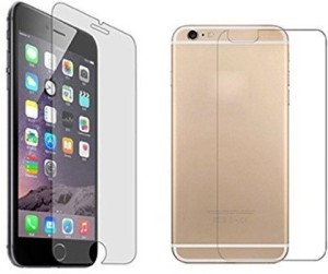 MOBIVIILE Front & Back Protector for Apple IPhone 6 Plus