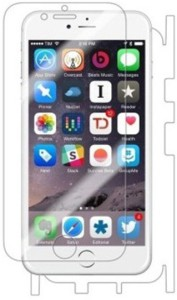 MeepHong Front & Back Protector for APPLE IPHONE 6S