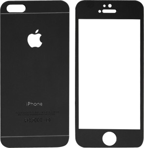GadgetM Tempered Glass Guard for Apple Iphone 5S