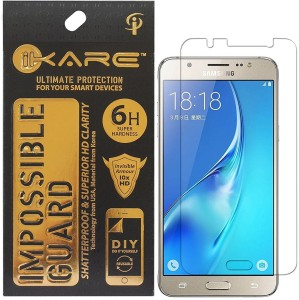 iKare Impossible Glass for SAMSUNG Galaxy On8