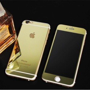 Galaxy Mirror Screen Guard for Iphone 6, Iphone 6s