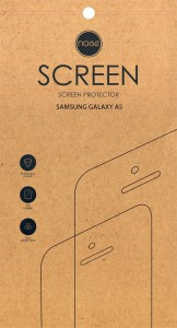 Noise Privacy Screen Guard for Samsung Galaxy A5